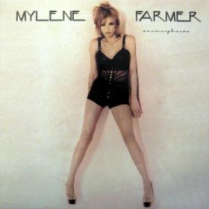 Mylene Farmer - Anamorphosée