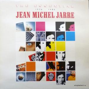 Jean Michel Jarre - The Essential - 1976 · 1986