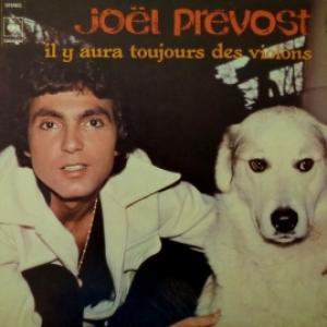 Joel Prevost - Il Y Aura Toujours Des Violons