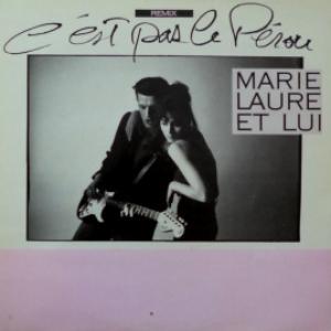 Marie Laure Et Lui - C'Est Pas Le Pérou (Remix)