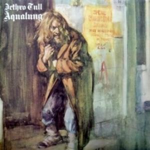 Jethro Tull - Aqualung (UK, 2nd press)