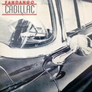 Fandango (Joe Lynn Turner) - Cadillac