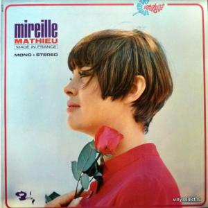 Mireille Mathieu - Made In France (feat. Paul Mauriat)
