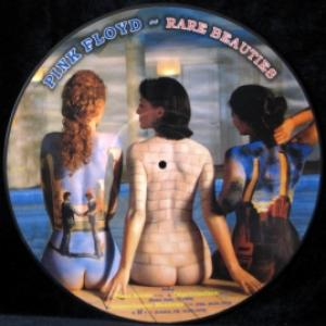 Pink Floyd - Rare Beauties