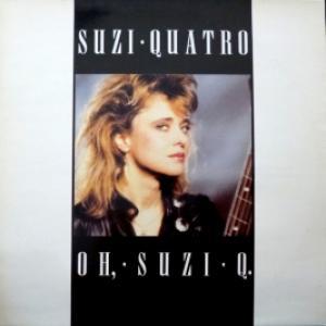 Suzi Quatro - Oh, Suzi Q. (produced by Bolland & Bolland)