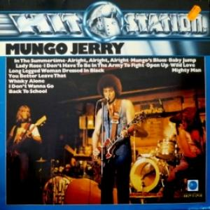 Mungo Jerry - Hit-Station