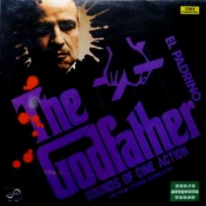 Film Studio Orchestra, The - The Godfather (El Padrino) - Banda Sonora Original