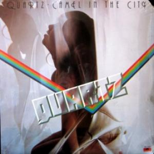 Quartz - Camel In The City (produced by Saint-Preux)