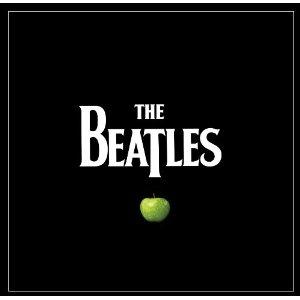 Beatles,The - The Beatles (Remastered Box-Set) (USA)