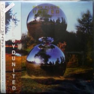 Pink Floyd - U·n·i·t·e·d (3LP Box, Limited Edition: Colour Vinyl, Picture Vinyl, Test Press Vinyl)