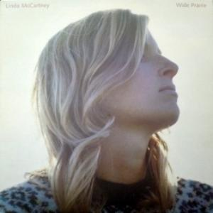 Linda McCartney - Wide Prairie (produced by Paul McCartney)