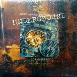 Goran Bregović - Music Inspired And Taken From Underground (feat. Cesaria Evora)