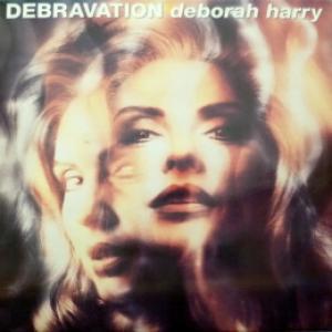 Debbie Harry (Blondie) - Debravation