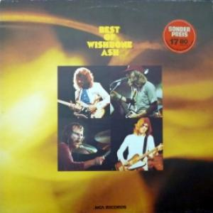 Wishbone Ash - Best Of Wishbone Ash