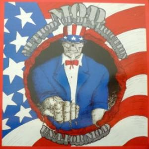 M.O.D. (Method Of Destruction) - U.S.A. For M.O.D.