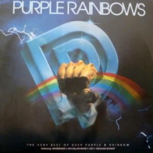 Deep Purple - Purple Rainbows (feat. Deep Purple, Rainbow, Whitesnake, Dio...)