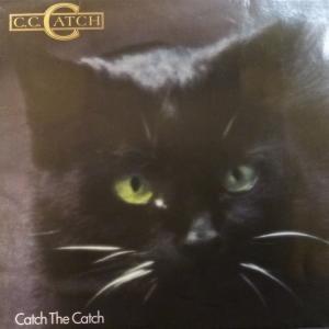 C.C.Catch - Catch The Catch (Club Edition)