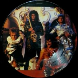 Queen - It's A Hard Life (12