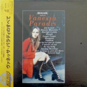 Vanessa Paradis - Tous Ses Clips (The Video Collection)