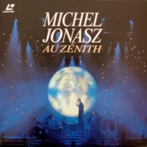 Michel Jonasz - Au Zénith