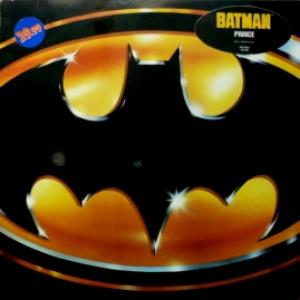 Prince - Batman - Motion Picture Soundtrack