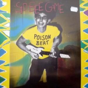 Sid Bee Game - Poison Beat