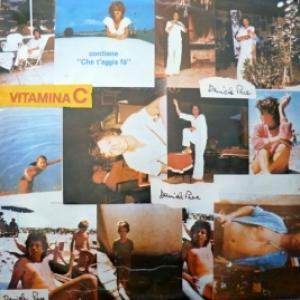 Daniele Pace - Vitamina C