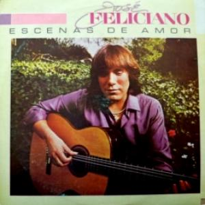 Jose Feliciano - Escenas De Amor (feat. Santana)