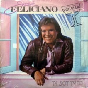 Jose Feliciano - Ya Soy Tuyo