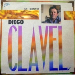 Diego Clavel - Mi Sentir