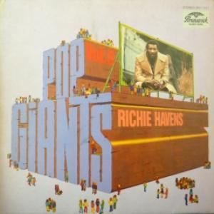 Richie Havens - Pop Giants, Vol. 6