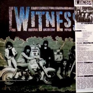 Witness - Witness