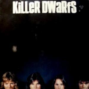 Killer Dwarfs - Killer Dwarfs