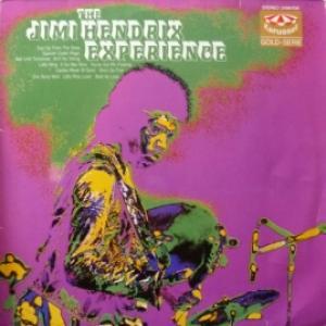 Jimi Hendrix - The Jimi Hendrix Experience (Axis: Bold As Love)