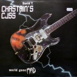 David T. Chastain's CJSS - World Gone Mad