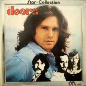 Doors,The - Star-Collection