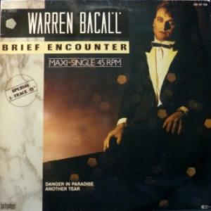 Warren Bacall - Brief Encounter