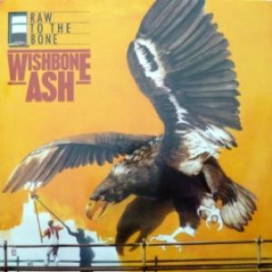 Wishbone Ash - Raw To The Bone