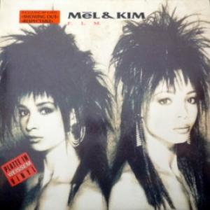 Mel & Kim - F.L.M. (produced by Stock, Aitken & Waterman) (White Vinyl)