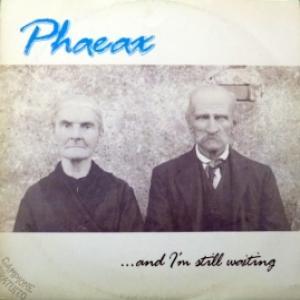 Phaeax - ...And I'm Still Waiting