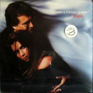 Al Bano & Romina Power - Fragile