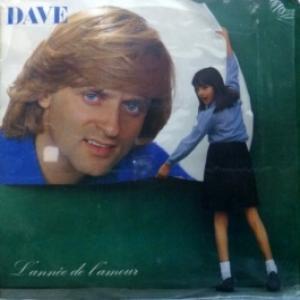 Dave - L'Année De L'Amour