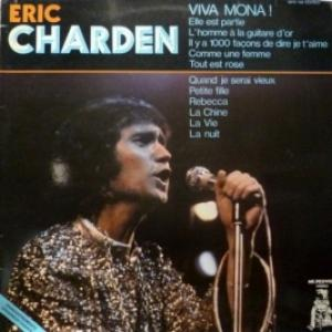 Eric Charden - Viva Mona!
