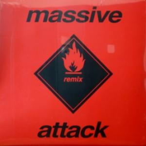 Massive Attack - Remix Volume 2 feat. Garbage, Madonna, Peter Gabriel, U2...