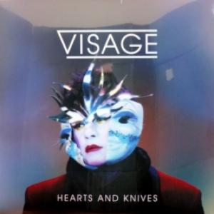 Visage - Hearts And Knives