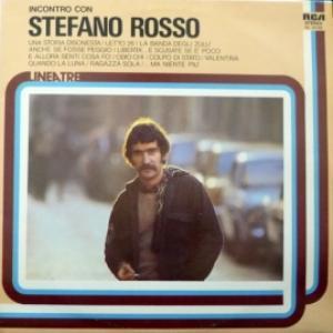 Stefano Rosso - Incontro Con Stefano Rosso