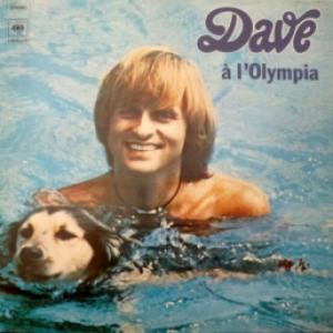 Dave - A L'Olympia