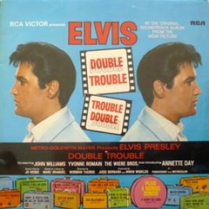 Elvis Presley - Double Trouble