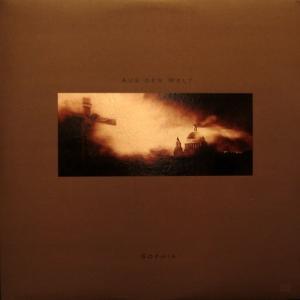 Sophia - Aus Der Welt (Brown Vinyl)