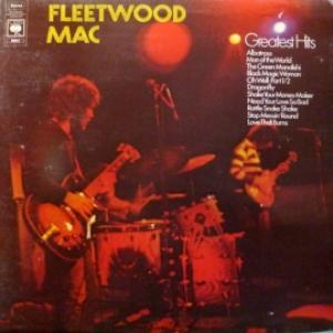 Fleetwood Mac - Fleetwood Mac Greatest Hits